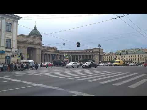 Saint-Petersburg- the best place in the world!