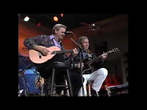 Chet Atkins and Jerry Reed American Music Shop