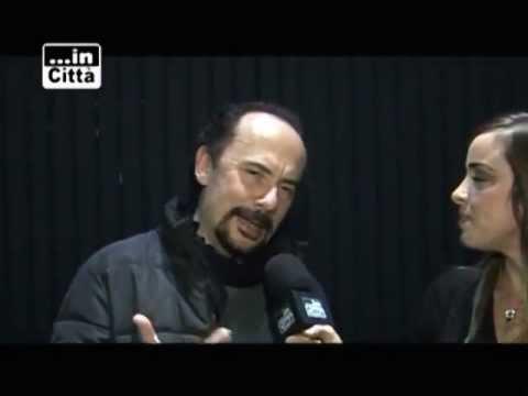 """In Città - Serena Esposito - Maurizio Casagrande in """"Quanti Amori"""""""