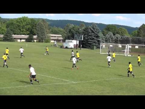 SDFC Rangers vs Lehigh Valley United (1st Half) EDP 2015