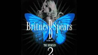 Britney Spears - Break The Ice (Tonal Remix) [Japanese Bonus Track - Official Audio]