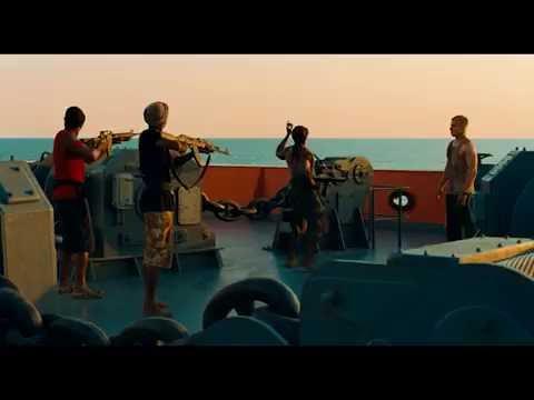 ФИЛЬМЫ БОЕВИКИ 22 Минуты 2014 Лучший Боевик про Морпехов и Сомалийских Пиратов Триллеры