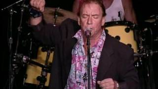 Eric Burdon Don't Let Me Be Misunderstood Live, 1998 ™�♥50 Years