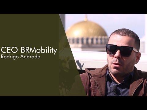 Rodrigo Andrade | CEO BRMobility