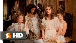 Pretty Baby (2/8) Movie CLIP - Prepping Violet (1978) HD