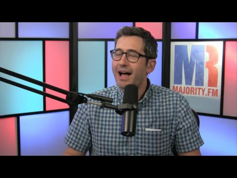 West Virginia Teacher Strike w/ Mike Elk - MR Live - 3/7/18