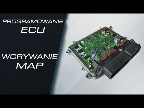 Wgrywanie mapy - Programowanie ECU / Chipu - Zdalny program (165KM 320Nm?!) VW / Skoda / Seat / Audi