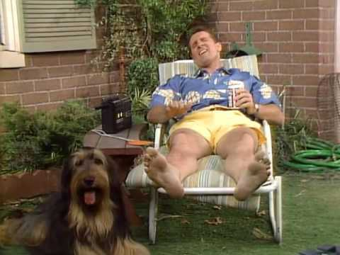 Al Bundy - Who'll Stop The Rain (Creedence Clearwater Revival)