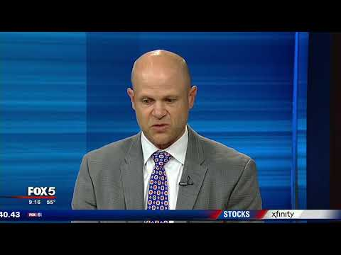 Danny Wuerffel on Good Day Atlanta