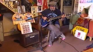 Neil Sedaka - Oh Carol - Acoustic Cover - Danny McEvoy