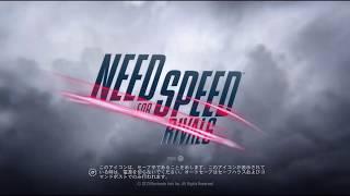 ジェイルのゲーム部屋【Need for Speed:Rivals】7/6