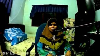 Berzanji Rawi 5- Afzam Mustafa