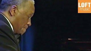 John Lewis: Ray Noble - Cherokee (Live, 1999)