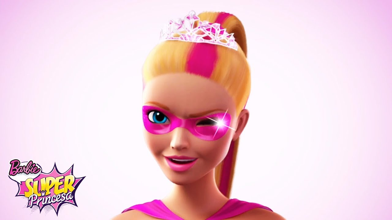 Barbie™ Super Princesa | Trailer