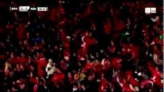 Bård Finne - Denne Guttedrømmen Er Virkelig! - Sk Brann - Rosenborg Bk 2012