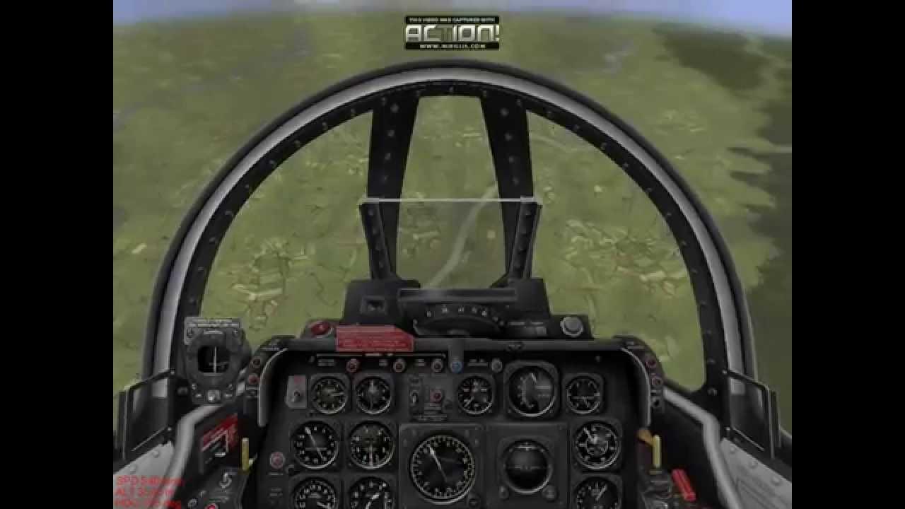 Sabre vs MiG  Korean War air combat adversaries