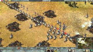 Empire Earth - Epic Battle