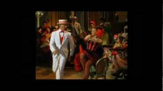 Fred  Astaire Steps Out with Gloria Estefan : Live For Loving You