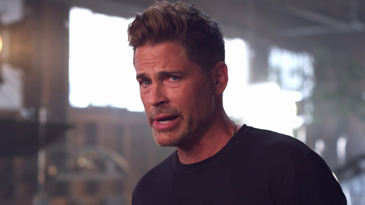 Image result for rob lowe 2018