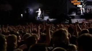 Tote Hosen - Live am Ring 6.6.2004 - 24 - Bis zum Bitteren Ende.avi