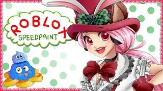 ROBLOX Speedpaint - Ryukiyo