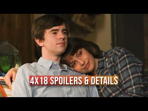 Download The Good Doctor 4x18 Spoilers & Details Season 4 Episode 18 Sneak Peek