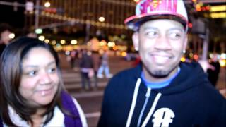 Crazy Questions in Vegas! featuring DaShaun Marshall