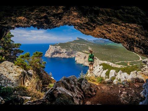 Viaje a Cerdeña, playas paradisíacas y mucho mas.