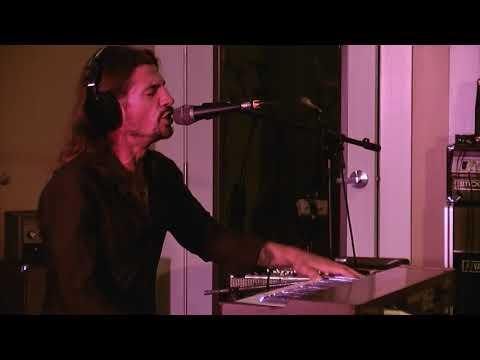 James Leg - Glass Jaw - Daytrotter Session - 9/19/2018