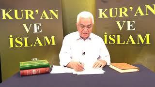 Kur'an ve İslam- 282.Bölüm-Ta Ha Suresi 2.Bölüm