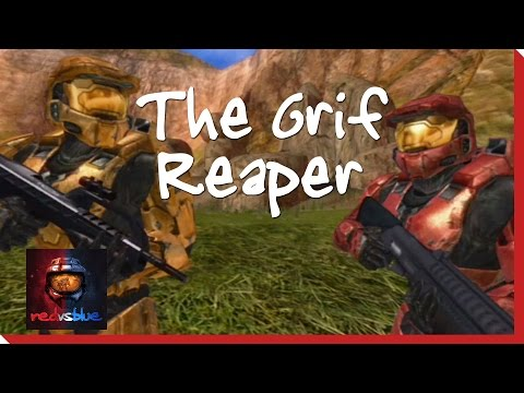 Season 5, Episode 82 - The Grif Reaper | Red vs. Blue