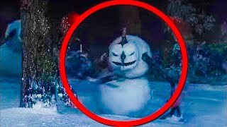 Christmas Monsters Caught On Camera