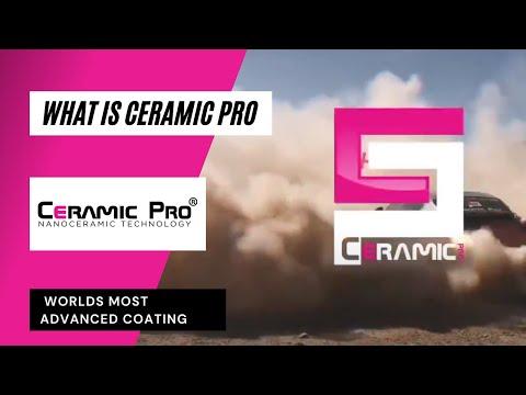 What is Ceramic Pro?