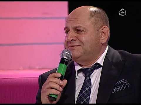 Mənə bir az ondan danış - Manaf Ağayev (03.05.2015)