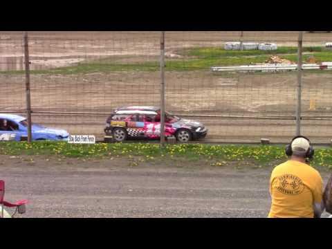 Hummingbird Speedway: (Test & Tune 2017)