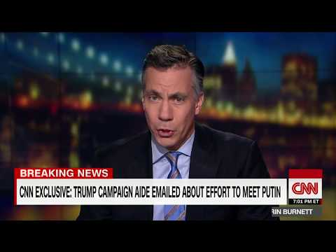CNN Exclusive: Top White House official draws new scrutiny in Russia inquiry