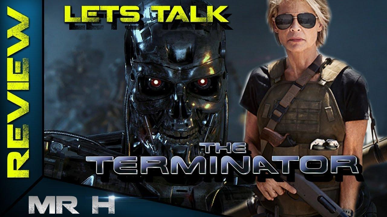 TERMINATOR 6 Politics Will Destroy This Movie