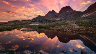 Relaxing Music for Stress Relief Calm Music for Meditation, Sleep, Healing Therapy, Spa ♥086