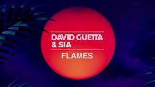 Baixar David Guetta & Sia - Flames [ One Hour Loop ] The Best Quality