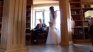 КЛИП Свадьба Никиты и Лидии
