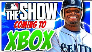 MLB The Show FINALLY Coming to Xbox!!!