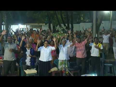 CRL Sinhala Prayer Meeting 06-June-2017