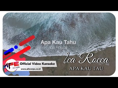 ICA ROCCA -  APA KAU TAU (Karaoke)