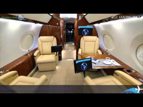 2015 GULFSTREAM G650 For Sale