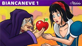Скачать Biancaneve E I Sette Nani NUOVO Storie Per Bambini Cartoni Animati Fiabe E Favole Per Bambini