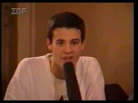 Freestyle '93 - Boulevard Bou - Eißfeldt - MC Rene - (Denyo)