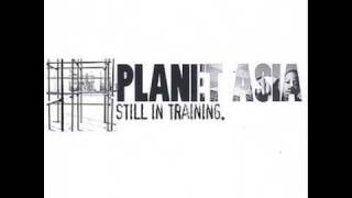 Planet Asia - Rock Tha Mic