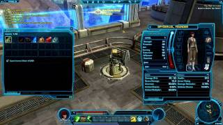 SWTOR Asia Pacific Launch