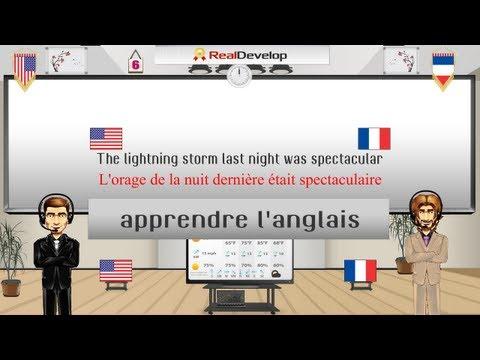 Comment apprendre l'anglais sans dépenser un centime from YouTube · Duration:  9 minutes 4 seconds