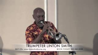 Trumpeter Linton Smith